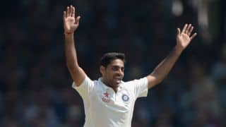 India vs England, 2nd Test at Lord's: Bhuvneshwar Kumar takes six, game still in balance