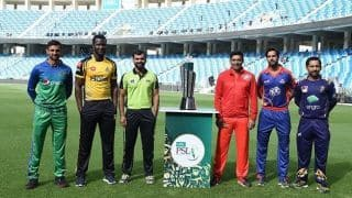 PCB chief Ehsan Mani defends music-filled PSL closing ceremony despite Christchurch mosque attack