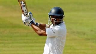 Kumar Sangakkara shines for Surrey as Kevin Pietersen fails