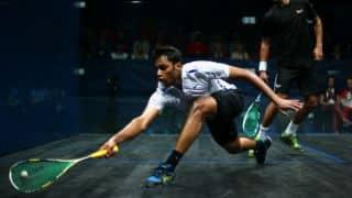 India assured of bronze in Squash