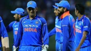 2019 विश्व कप के पहले ही मैच में भारत को मिलेगी मुश्किल चुनौती