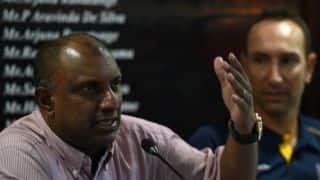 श्रीलंका क्रिकेट बोर्ड में बड़ी भूमिका में नजर आ सकते हैं अरविंदा डी सिल्वा