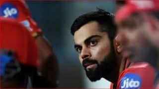 इंग्लैंड के दिग्गज कप्तान की राय, विश्व कप तक विराट कोहली को दिया जाए आराम
