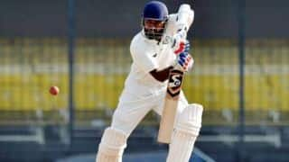 Jaffer was 'willing to play for free' after quitting Mumbai but found no takers