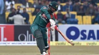 2nd ODI: Tamim Iqbal Stars as Bangladesh Beat Zimbabwe to Clinch Series Despite Donald Tiripano's Blitzkrieg