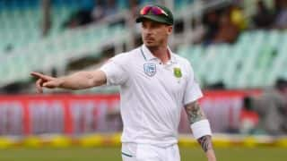 Dale Steyn, AB de Villiers included in Test squad against Zimbabwe