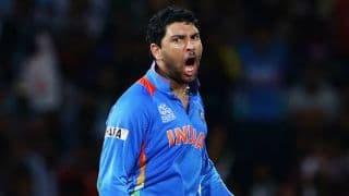 युवराज सिंह की टीम इंडिया में वापसी पर ट्विटर प्रतिक्रिया
