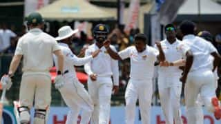 Match Report, Day 5: Sri Lanka complete Australia whitewash