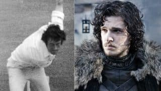 Cricket's connection to Game of Thrones