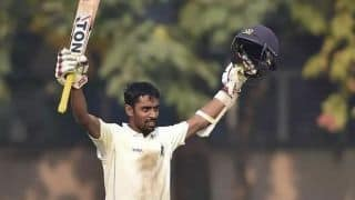 Abhimanyu Easwaran adjudged Bengal's Best Cricketer of the Year