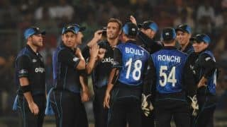 New Zealand Cricket board (NZC) open option for 'A' team to visit India in August