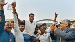 Chandrakant Pandit to step down as Vidarbha coach: Report