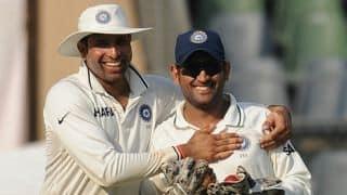 IPL 2017: Cannot take MS Dhoni lightly, says VVS Laxman ahead of Sunrisers Hyderabad (SRH) vs Rising Pune Supergiant (RPS) clash