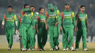 Bangladesh vs Sri Lanka, 1st ODI at Dhaka: Bangladesh win toss and field first