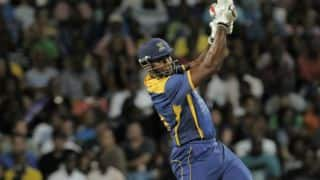 Kieron Pollard seals win for Barabdos Tridents against St Lucia Zouks