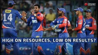 Delhi Daredevils in IPL 2015: A Statistical Preview