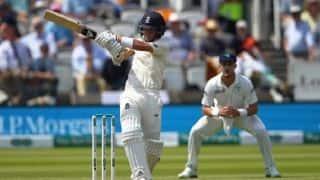 England vs Ireland Test: Match hangs in balance as Sam Curran blitz takes England lead past 180