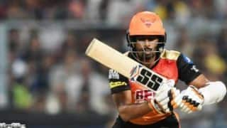 IPL 2020: Wriddhaman Saha ruled out of qualifier-2 against Delhi Capitals due to injury, may face axed in India tour of Australia