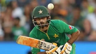 Mohammad Hafeez-inspired Pakistan beat Australia in an MCG ODI after 21 years