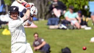 New Zealand vs Sri Lanka 2015-16, Live Cricket Score, 1st Test at Dunedin, Day 2