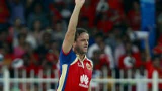 IPL 2014: Albie Morkel believes RCB have to sort out batting woes