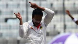 ICC Test Rankings: Shakib Al Hasan's dominance continues; Shai Hope gains 60 places