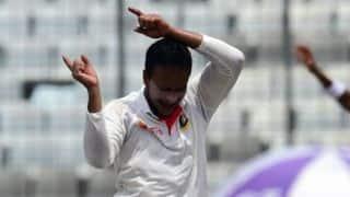 ICC Test Rankings: Shakib Al Hasan's dominance continues; Shai Hope gains 60 places