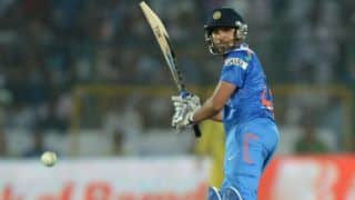 India A vs Sri Lanka, warm-up match at Mumbai: Scorecard