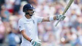 Joe Root's double century takes England to commanding position against Sri Lanka at Tea on Day 2 of 1st Test at Lord's