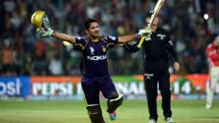 Piyush Chawla expected short ball from Mitchell Johnson