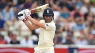 Ashes 2019: Rory Burns nears maiden Test ton to put England in command