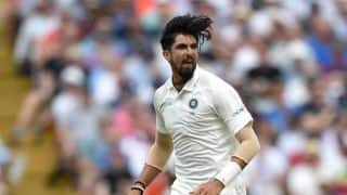 India bowled a little bit short, Australia pacers could benefit: Allan Border