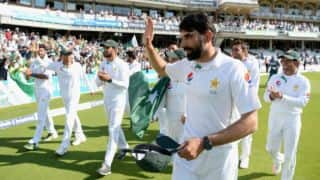Zaheer Abbas hails Misbah-ul-Haq for timing his retirement to perfection