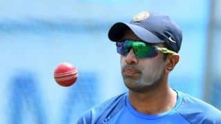 I pray Zimbabwe Cricket returns to its glory asap – R Ashwin