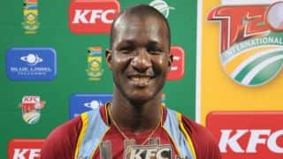 Darren Sammy committed to West Indies despite WICB central contract snub