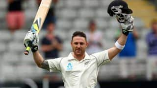 Brendon McCullum showing new avatar as matured captain and batsman