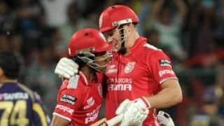 Kings XI Punjab start favourites against Northern Knights in Match 13, CLT20 2014