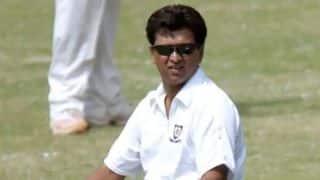 Kiran More named interim coach of USA cricket team
