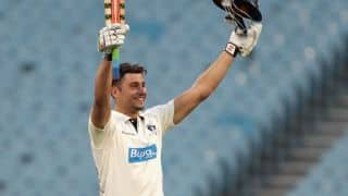 Marcus Stoinis to represent Western Australia in Sheffield Shield