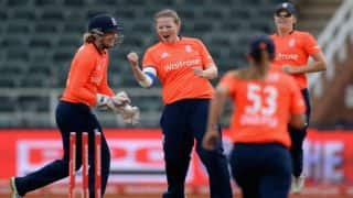 Women's Super League: ECB reveals final squads