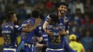 IPL stint with Mumbai Indians improved me: Mayank Markande