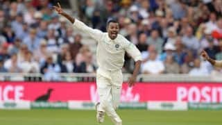 Hardik Pandya equally deserving of Player-of-the-Match award: Sachin Tendulkar