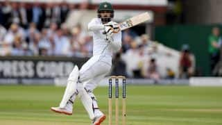 Mohammad Hafeez to join Pakistan for Australia Tests