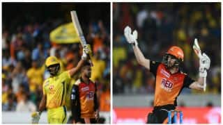 SRH's Kane Williamson lauds Ambati Rayudu's match-winning knock