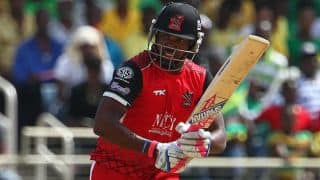 Red Steel beat Jamaica by 13 runs
