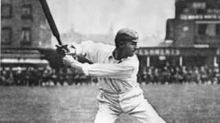 Victor Trumper — the batsman often rated above Don Bradman