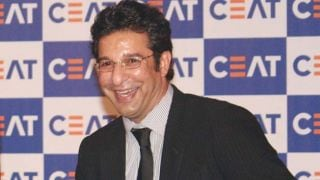 Wasim Akram: Pakistan should not treat tour games as benchmark for Test series against England