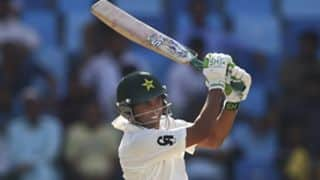 Younis Khan completes 5th Test double century; Pakistan continue to dominate Australia in 2nd Test