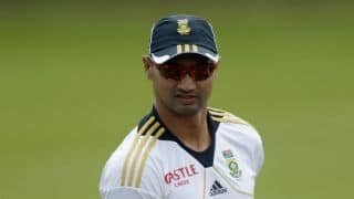 Alviro Petersen rubbishes claims of accepting bribes to fix matches