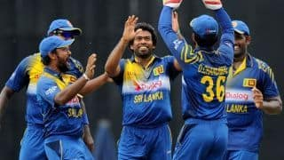 Sri Lanka to tour Pakistan later this year for limited-overs matches